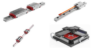 SCHNEEBERGER to Highlight High-Precision Linear Motion Products and Systems Expertise for Medical OEMs, Additive Manufacturing at ATX 2020