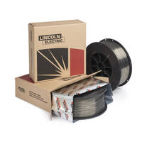 New Hardfacing Flux-Cored Wires Come in Shop-Friendly Packaging