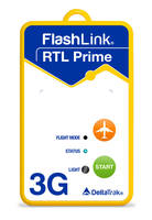 New RTL Prime 2G and 3G Loggers Come with Customizable High and Low Alarm Settings