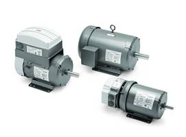 New Integrated Motor Drive from ABB Meets IE5 Efficiency