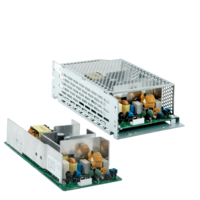 New PJB-24V300W Open Frame Power Supply is RoHS Compliant and Meets IEC/EN 61000-3-2
