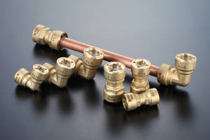 New PRO-Fit Quick Connect Fittings for Refrigerant Line