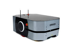 New LD-250 Mobile Robot Moves Bulky and Heavy Material