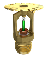 "New VK950 COIN Sprinkler Available with Thread Size of 1/2"" NPT"