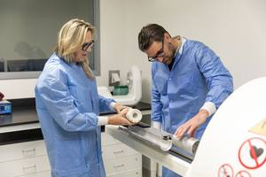 MR Solutions Helps New ImPaKT Facility Become the Best Equipped Containment Laboratory in Canada