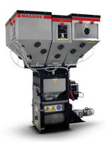 New Gravimetric Blenders for Large-throughput Applications