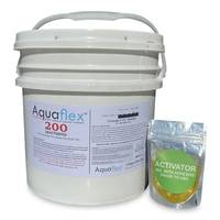 New Aquaflex 200 Series Adhesive Meets IAQ 01350 Standards