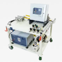 New Portable Test System Enables Testing of Leak Rates Down to 1x106 scc/sec