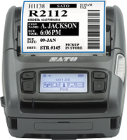 New PV3 Mobile 3-inch Thermal Printer is Water Resistant and Dust Proof