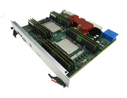 New ATC128 Blade Processor Comes with Front Panel VGA Connector