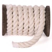 Ravenox Providing Quality Organic Cotton Rope for Oral Swine Testing
