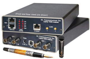 New T3 E3 Analyzer is Capable of Monitoring and Generating Alarms