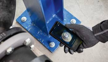 New Smart Fasteners Enable Identification and Digital Documentation