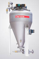 New PTA Pneumatic Conveying System Comes with STP 61 Touch-Screen Control
