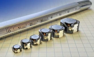 New CDRH50D28B/T150 Inductors are AEC-Q200 Qualified
