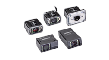 New V/F400 and V/F300 Series Smart Cameras Come with 5-Megapixel Liquid Lens