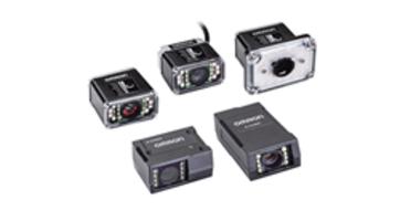 New V/F400 and V/F300 Series Smart Cameras Come with 5-Megapixel Liquid Lens