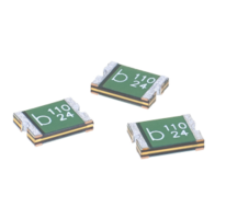 New 0ZCM Series of Resettable PPTC Fuses with Maximum Current of 40 A