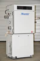 Tenney Environmental Ships One Reach-In Test Chamber to the Electronics Industry