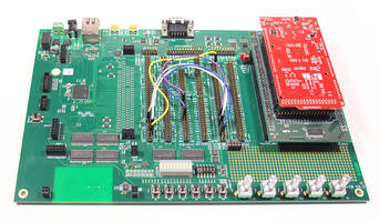 New miniHIL Test System from Hitex Facilitates Testing in Virtual Environment