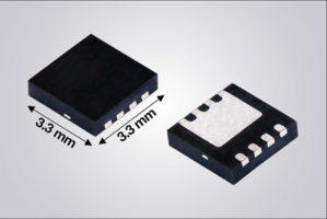 New -30 V P-Channel MOSFET for Adapter and Load Switches