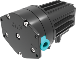 New KNF Low-Pulsation Liquid Diaphragm Pump Handle Viscosities up to 500 cSt