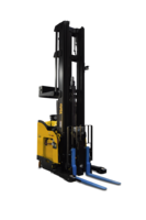 Yale Robotic Reach Truck, Telemetry win Products of the Year