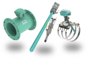 New McMag2000 Flow Meter is Ideal for Farmers and Irrigators