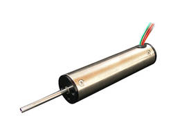 New Direct Drive Linear Motor Available with Matching Servo Controller