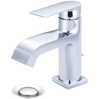 New i4 Series Lavatory Faucet from Pioneer is ADA Compliant