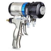 New Fusion ProConnect Gun is Designed for Spray Foam Applications