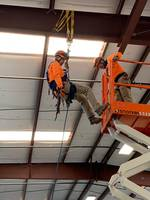 OZ Lifting Donates Beam Clamps for Az. Search and Rescue