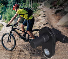 New Non-Contact and Solid-State Sensor is Used for Measuring Riding Speed