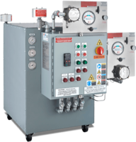 New Xtreme-Therm Chiller is Ideal for Severe-Duty Industrial Applications