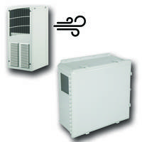 Protect Appliances from Inclement Weather with STI's Enclosures