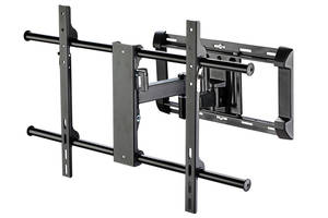 New Large Flat panel Wall Mount with Tilt and Articulating Capabilities