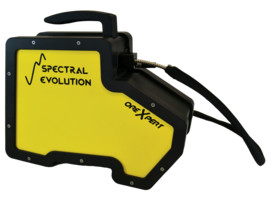 New Portable Spectrometers with Rugged Chassis and No Moving Optical Parts