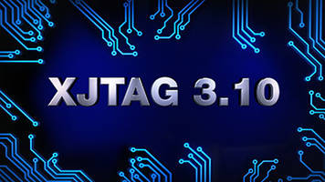 New XJTAG 3.10 Avoids Risks Associated with Editing Device Files Directly