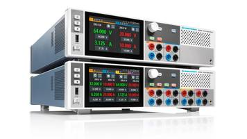 New NGP800 Power Supplies Offer Overcurrent, Overvoltage and Overpower Protection