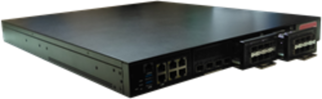New Truffle EXX Series SD-WAN Supports up to Twenty-six WAN Ports