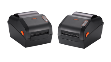New XD5-40d Desktop Label Printer is Ideal for Hospitality, Retail, Logistics, Healthcare and Manufacturing Applications