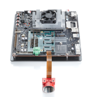 New Adapter Boards and Drivers Integrate Alvium CSI-2 Cameras into Embedded Systems