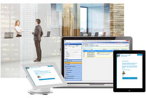 New C CURE Visit Verified Identity Software is Ideal for Building Access Management