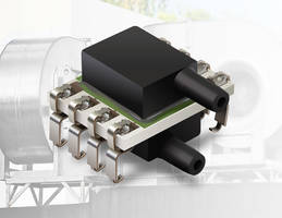 New BPS125 Environmental Sensor is RoHS Compliant