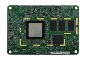 New AM65x Industrial System on Module Supports up to 4GB DDR4 with 1GB ECC and 32GB eMMC