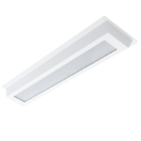 New Virtually Impenetrable Light Fixtures Offer Steel Housings