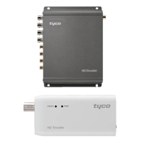 New Tyco HD Video Encoder Supports exacqVision and VideoEdge