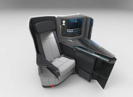 Jamco Venture™ Premium Class Seat