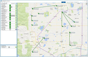 Latest BroadBandPro 5 Network Management Software Provides Wireless and Data Statistics Monitoring