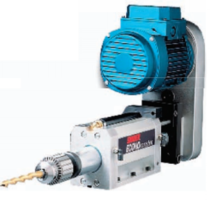 New EconoMaster Drilling Unit Features Low Power and Air Consumption